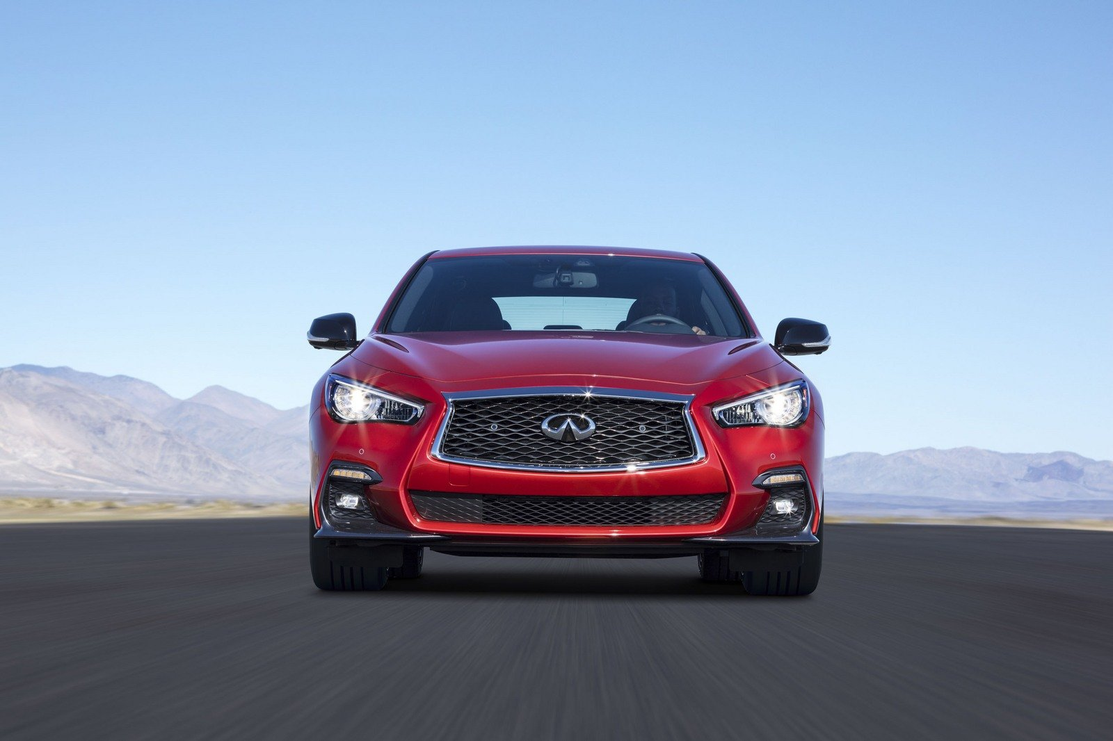 2018 infiniti q50 picture 708083 car review top speed. Black Bedroom Furniture Sets. Home Design Ideas