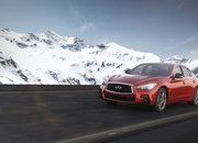 Infiniti Q50, Q60, and Q70 to Ditch RWD Platform for Hybrid AWD Architecture Starting in 2021 - image 708065