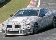 Is BMW Already Testing the M8 on the Nurburgring? - image 711658