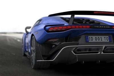 Italdesign's Zerouno Supercar Is A Home Run Of A Debut Offering - image 708872