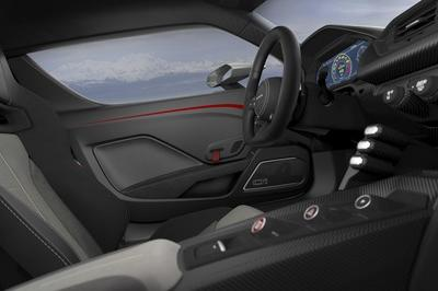 Italdesign's Zerouno Supercar Is A Home Run Of A Debut Offering - image 708864