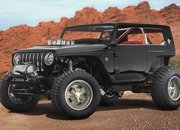 2017 Jeep Quicksand Concept - image 711742
