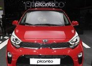 Kia Picanto Shows its New, Sporty Face in Geneva - image 708897