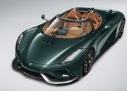Koenigsegg Heads To Geneva With A Pair Of Regeras That'll Turn You Green With Envy And Red With Lust - image 707802