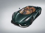 Koenigsegg Heads To Geneva With A Pair Of Regeras That'll Turn You Green With Envy And Red With Lust - image 707775