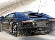 Must Know Facts About the Lamborghini Aventador SVJ - image 709988