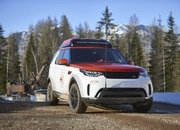Land Rover's Project Hero Is Designed To Help Red Cross - image 708240