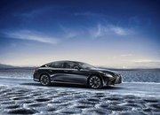 The 2018 Lexus LS 500h Is Further Proof That The Hybrids Are Taking Over - image 708472
