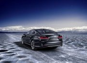 The 2018 Lexus LS 500h Is Further Proof That The Hybrids Are Taking Over - image 708478
