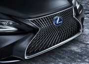 The 2018 Lexus LS 500h Is Further Proof That The Hybrids Are Taking Over - image 708463