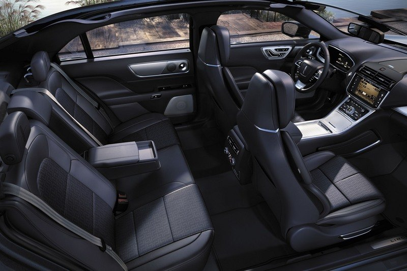 2017 lincoln continental black label edition review top speed. Black Bedroom Furniture Sets. Home Design Ideas