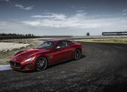 Maserati GranTurismo Clings to Life with New Sport Special Edition - image 709009