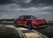 Maserati GranTurismo Clings to Life with New Sport Special Edition - image 709010