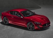 Maserati GranTurismo Clings to Life with New Sport Special Edition - image 709011