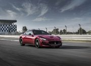 Maserati GranTurismo Clings to Life with New Sport Special Edition - image 709012
