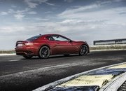 Maserati GranTurismo Clings to Life with New Sport Special Edition - image 709014