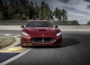 Maserati GranTurismo Clings to Life with New Sport Special Edition - image 709015