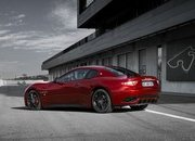 Maserati GranTurismo Clings to Life with New Sport Special Edition - image 709016