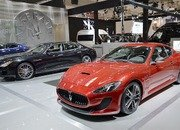 Maserati GranTurismo Clings to Life with New Sport Special Edition - image 708990
