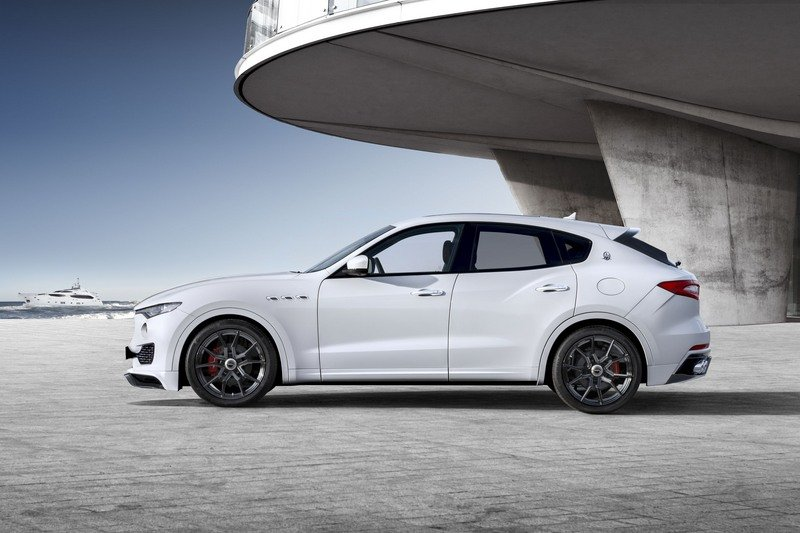 2017 Maserati Levante by Startech High Resolution Exterior - image 707848