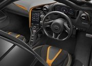 McLaren 720S Wows Geneva with Aggressive Design and P1-like Performance - image 708570