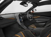 McLaren 720S Wows Geneva with Aggressive Design and P1-like Performance - image 708571