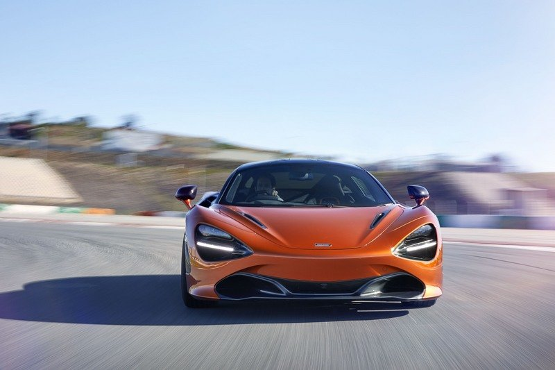 McLaren Prefers Exclusivity Over Volume and Profit, Won't Follow the Trend of Its Competitors