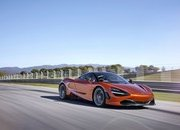 McLaren 720S Wows Geneva with Aggressive Design and P1-like Performance - image 708563