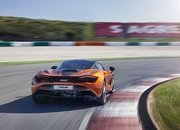 McLaren 720S Wows Geneva with Aggressive Design and P1-like Performance - image 708564