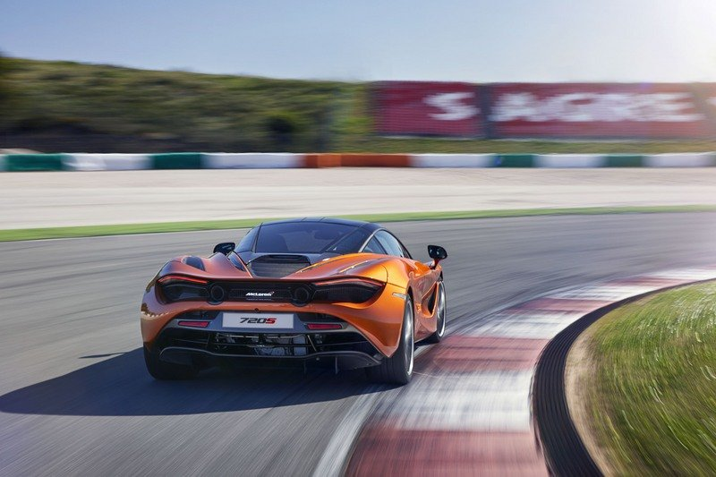 McLaren Prefers Exclusivity Over Volume and Profit, Won't Follow the Trend of Its Competitors High Resolution Exterior - image 708564