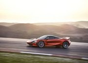 McLaren 720S Wows Geneva with Aggressive Design and P1-like Performance - image 708567