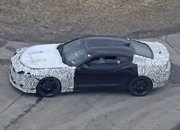 Is This Mysterious Chevrolet Camaro the Next Z/28? - image 707761