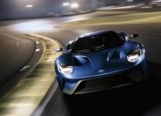 Will the Ford GT's Drive Modes Stop Owners From Going Full Mustang? - image 711488