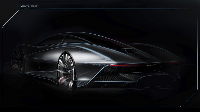 Brace Yourselves, A Track-Focused Successor To The McLaren P1 Is Coming! - image 711023
