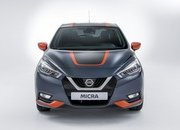 2017 Nissan Micra Bose Personal Edition - image 708950