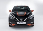 2017 Nissan Micra Bose Personal Edition - image 708953