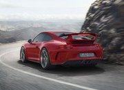Porsche's Flat Six Just Might Carry On a Bit Longer Without Turbos and a 9,500 RPM Redline! - image 708212