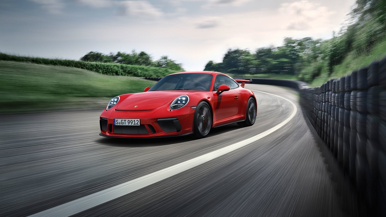 2018 porsche 911 gt3 picture 708340 car review top speed. Black Bedroom Furniture Sets. Home Design Ideas