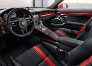 Word Has it that the Next Porsche 911 GT3 Will go Turbo, PDK Only, and Deliver 550 Ponies - image 708344