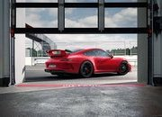Word Has it that the Next Porsche 911 GT3 Will go Turbo, PDK Only, and Deliver 550 Ponies - image 708346