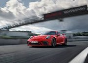 Word Has it that the Next Porsche 911 GT3 Will go Turbo, PDK Only, and Deliver 550 Ponies - image 708348