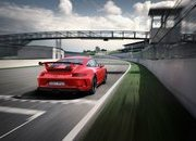 Word Has it that the Next Porsche 911 GT3 Will go Turbo, PDK Only, and Deliver 550 Ponies - image 708350