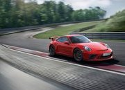 Word Has it that the Next Porsche 911 GT3 Will go Turbo, PDK Only, and Deliver 550 Ponies - image 708353