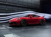 Word Has it that the Next Porsche 911 GT3 Will go Turbo, PDK Only, and Deliver 550 Ponies - image 708354