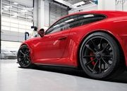 Word Has it that the Next Porsche 911 GT3 Will go Turbo, PDK Only, and Deliver 550 Ponies - image 708356