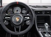 Word Has it that the Next Porsche 911 GT3 Will go Turbo, PDK Only, and Deliver 550 Ponies - image 708375
