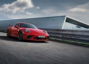 Word Has it that the Next Porsche 911 GT3 Will go Turbo, PDK Only, and Deliver 550 Ponies - image 708376