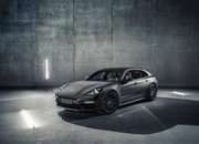 Porsche Finally Gives Us A Panamera Wagon With The New Sport Turismo - image 707515