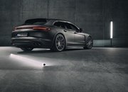 Porsche Finally Gives Us A Panamera Wagon With The New Sport Turismo - image 707517