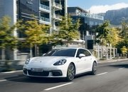 Porsche Finally Gives Us A Panamera Wagon With The New Sport Turismo - image 707513